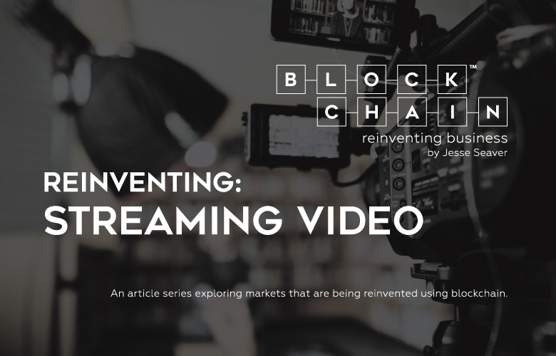 ReinventingStreamingVideo